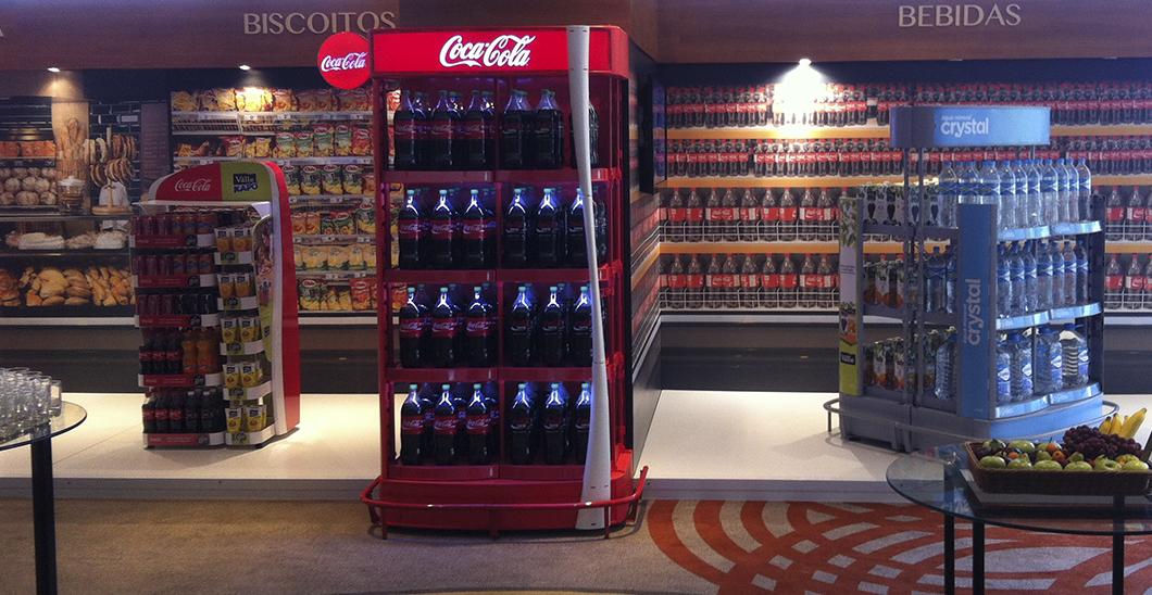 Coca-Cola parte 3