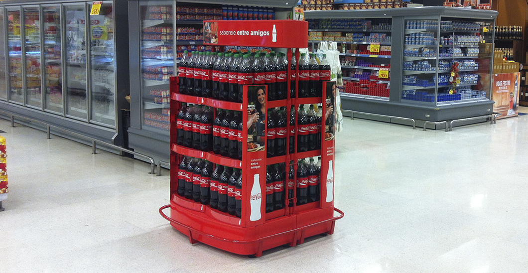 Coca-Cola parte 4