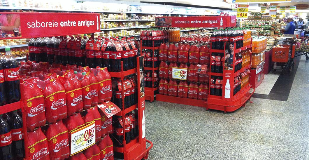 Coca-Cola parte 6
